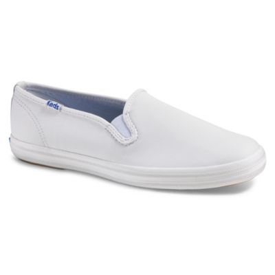 Champion Slip On Leather Sneakers