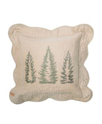 Bear Creek Cotton Quilt Collection, Accessories