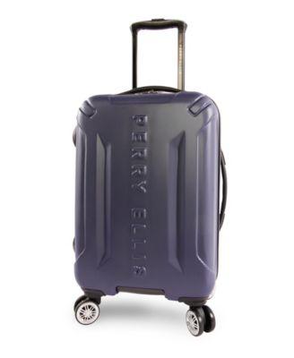 "Delancey II 21"" Spinner Luggage"