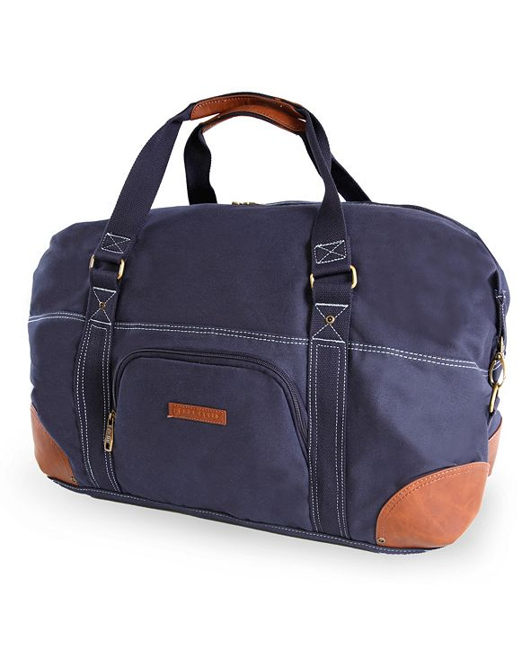 "Perry Ellis A522 22"" Weekender Bag"