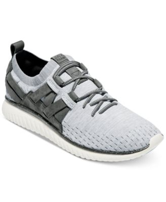 Grand Motion Stitchlite Woven Sneakers