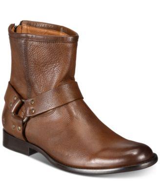 Frye Men's Phillip Harness Boots