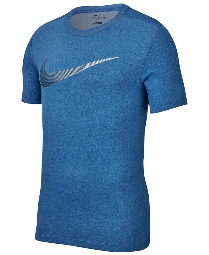 Nike - Men's Dri-FIT Logo Training Top