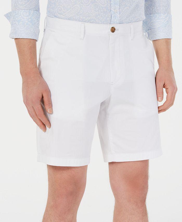 Michael Kors - Men's Poplin Shorts