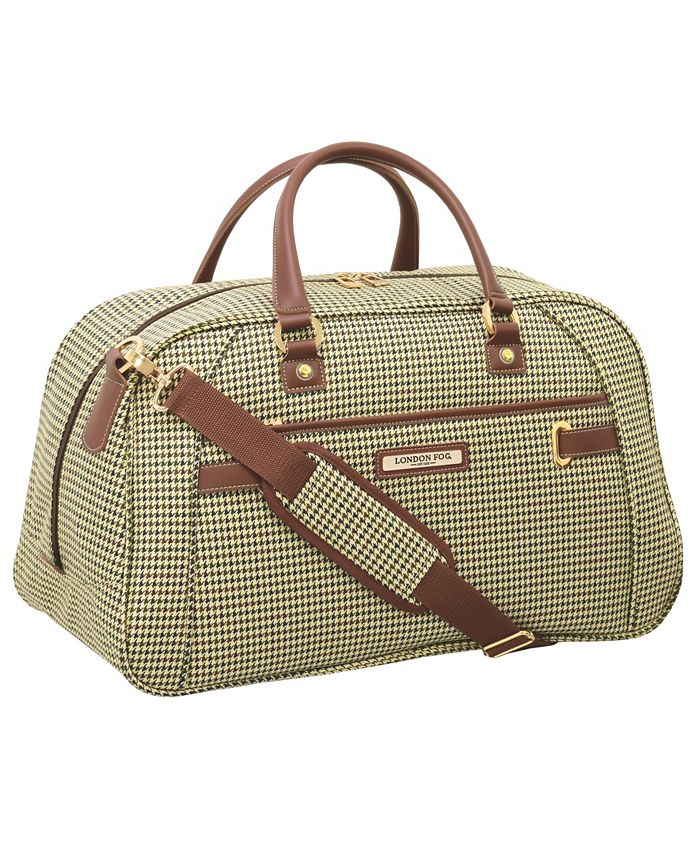 "London Fog - OX2 21"" DUFFLE R/C"
