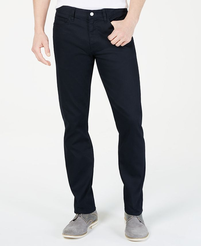 Alfani - Men's Regular-Fit Stretch Performance Jeans