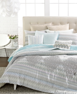 Home by Steve Madden Bedding, Laurel Garden Path 12