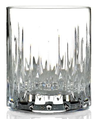 Reed & Barton Barware, Soho Double Old Fashioned Glass
