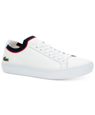 Lacoste Men's La Piquee 119 1 Sneakers