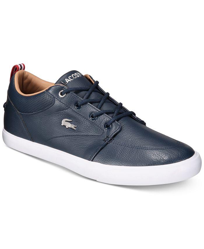 Lacoste - Men's Bayliss 119 1 U Sneakers