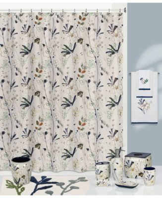 Primavera Shower Curtain Hooks