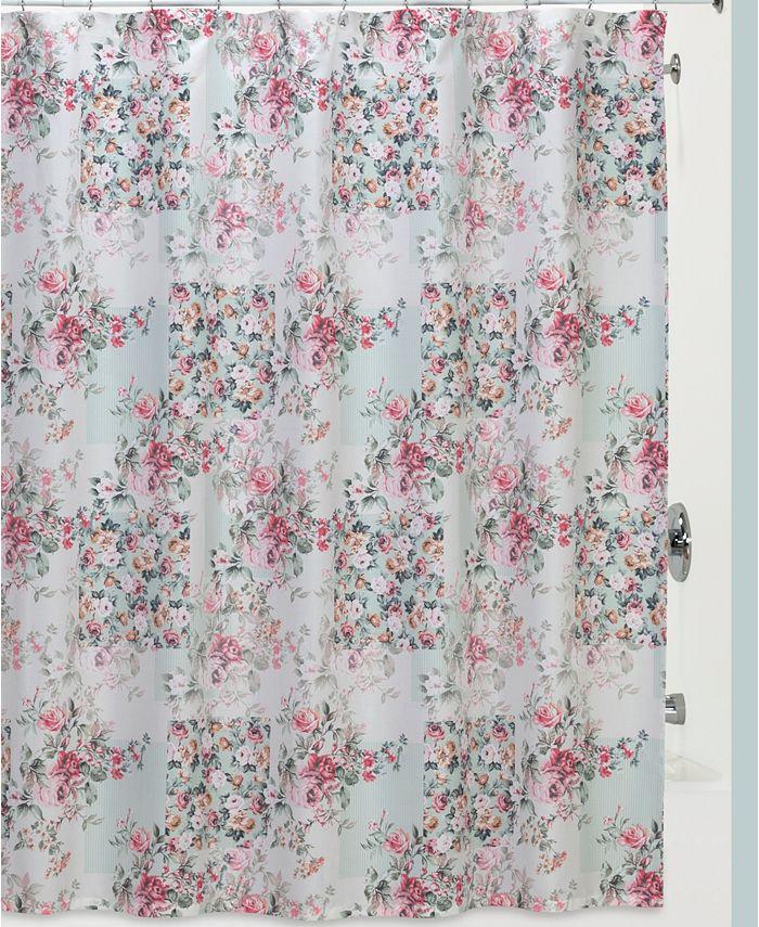 Creative Bath - Cottage Shower Curtain