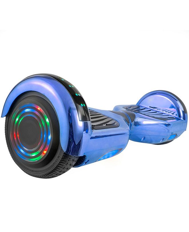 BeFreeSound Hoverboard with Bluetooth Speakers