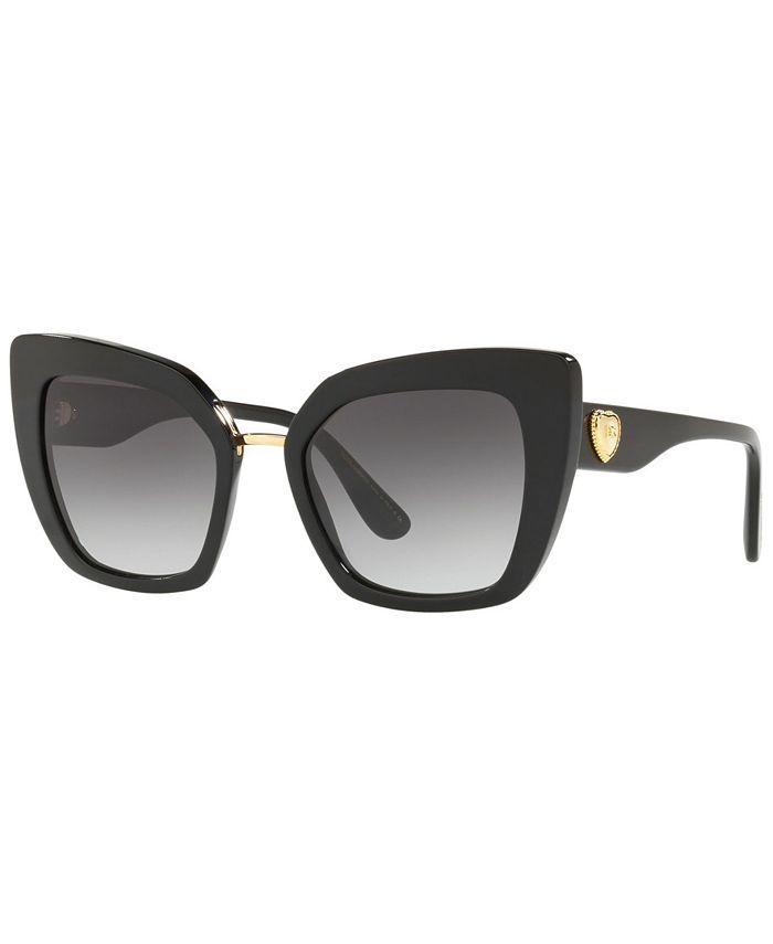 Dolce & Gabbana - Sunglasses, DG4359 52
