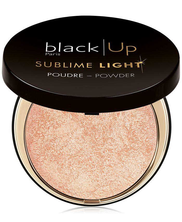black Up - black|Up Sublime Light Compact Powder