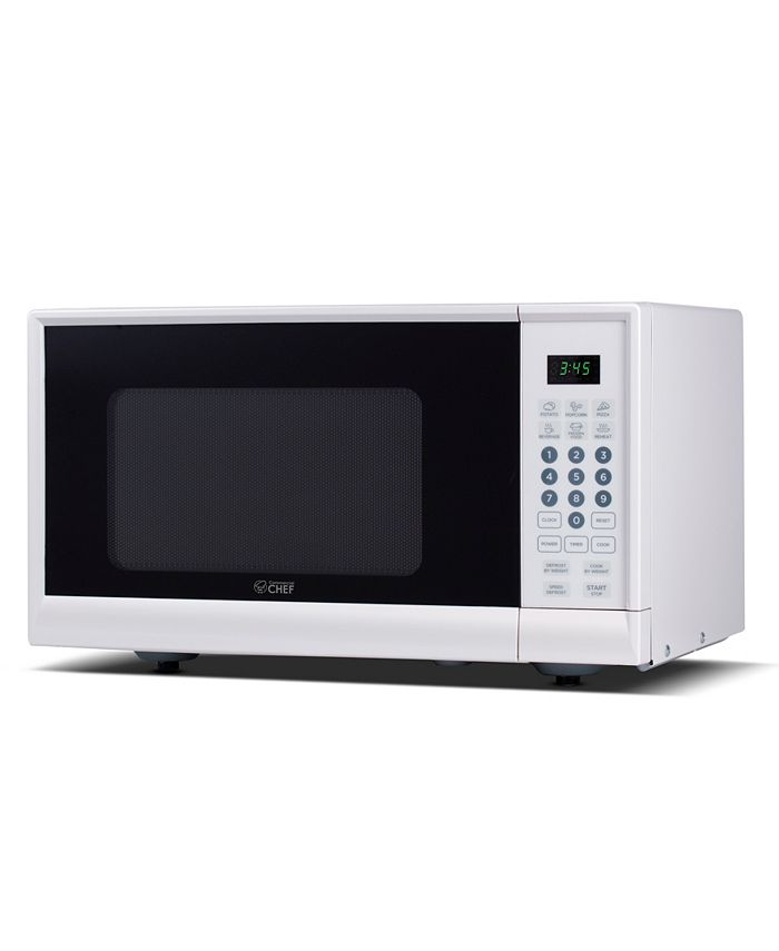 Commercial Chef - .9 Cu. Ft. Microwave