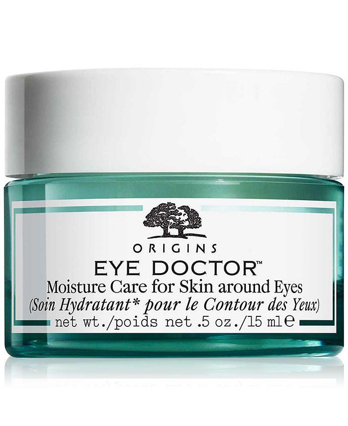 Origins - Eye Doctor® Moisture care for skin around eyes .5 oz.