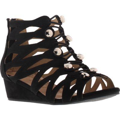 Big Girls Kelley Khloey Wedge Sandal