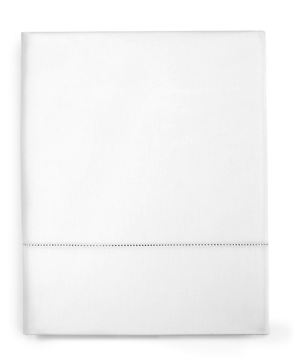 Charter Club Solid Full Flat Sheet, 550 Thread Count 100% Supima Cotton, Created for Macy's