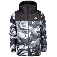Deals on The North Face Mens Cyclone 2.0 Water-Repellent Windbreaker