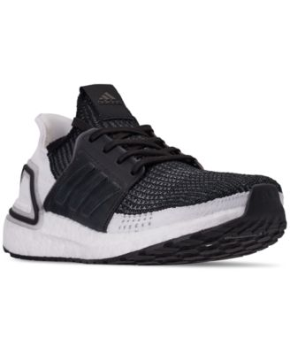 adidas ultra boost mens all black