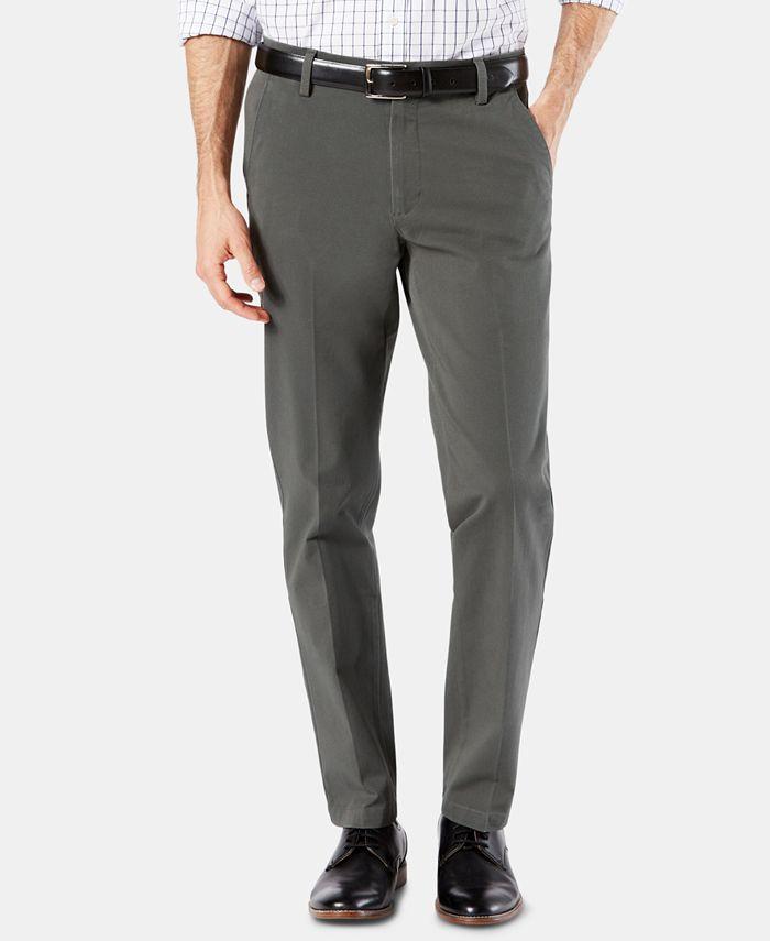 Dockers - Men's Big & Tall Khakis