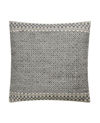 Mariscopa Trellis Down Throw Pillow 18