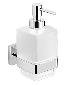 Nameeks Boutique Hotel Wall-Mounted Soap Dispenser