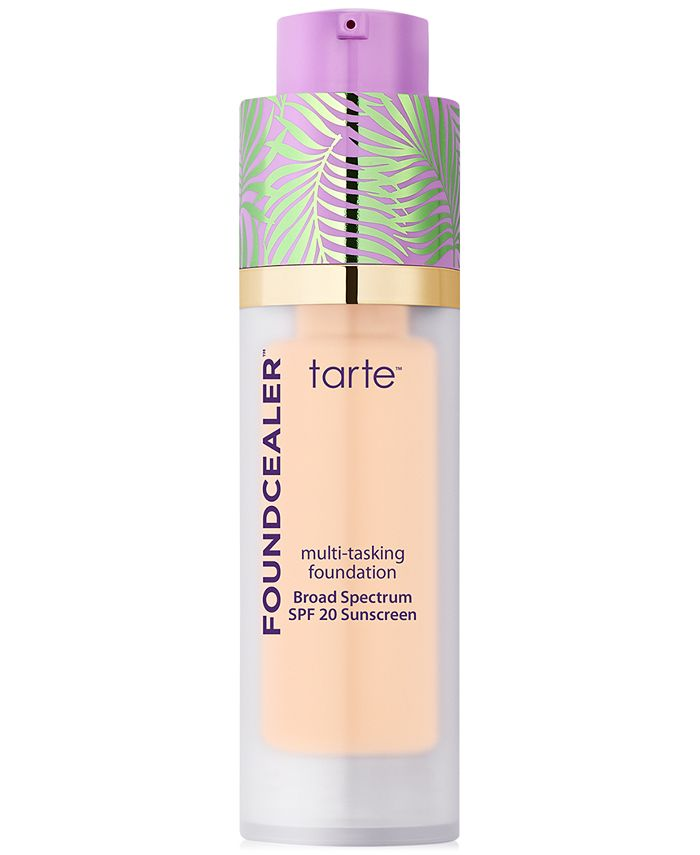 Tarte - Babassu Foundcealer Skincare Foundation SPF 20
