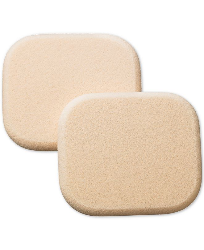 Koh Gen Do Makeup Sponge For Powder Foundation, 2-Pk.