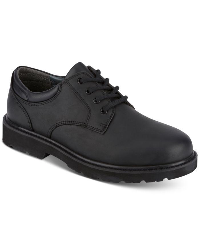 Dockers Men's Shelter Oxfords  & Reviews - All Men's Shoes - Men - Macy's