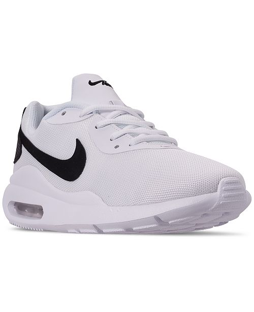 Nike Men's Oketo Air Max Casual Sneakers from Finish Line ...