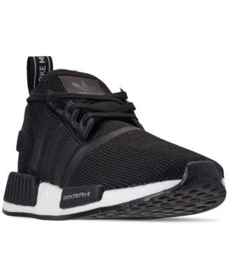 adidas shoes for boys black
