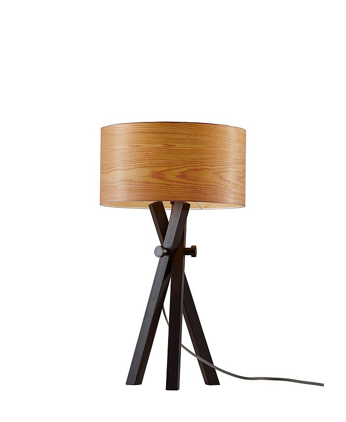Adesso - Bronx Table Lamp
