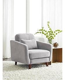Serta Sierra Collection Armchair