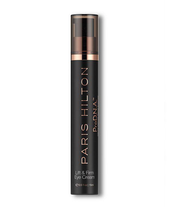 Paris Hilton ProD.N.A. Lift and Firm Eye Cream