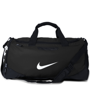 Nike Water Resistant Team Training Medium Duffle Bag