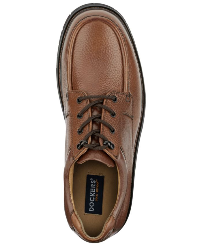 Dockers Men's Glacier Oxford & Reviews - All Men's Shoes - Men - Macy's