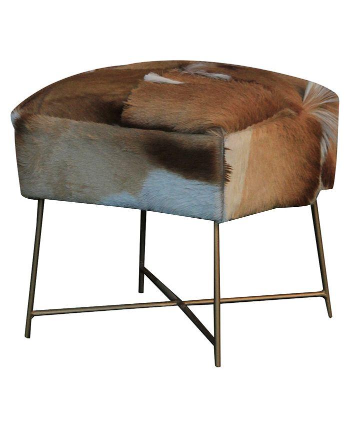 Ren Wil - Nutmeg Chair, Quick Ship