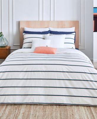 Lacoste Pensway Twin Xl Comforter Set