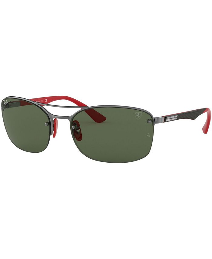 Ray-Ban - Sunglasses, RB3617M 63