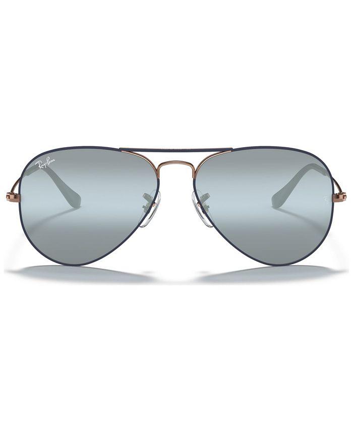 Ray-Ban - Sunglasses, RB3025 58