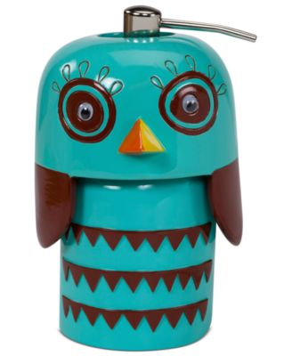 Accessories, Give a Hoot Soap and Lotion Dispenser