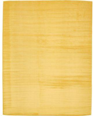 Axbridge Axb3 Gold 10' x 13' Area Rug