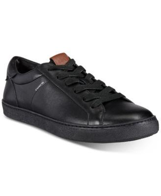COACH Men's C126 Low-Top Sneakers