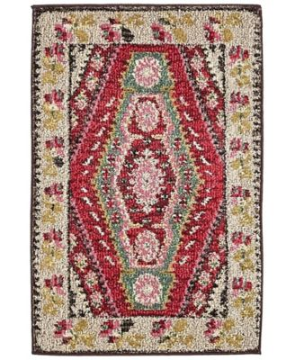 CLOSEOUT! Arcata Arc1 Multi 8' x 11' Area Rug