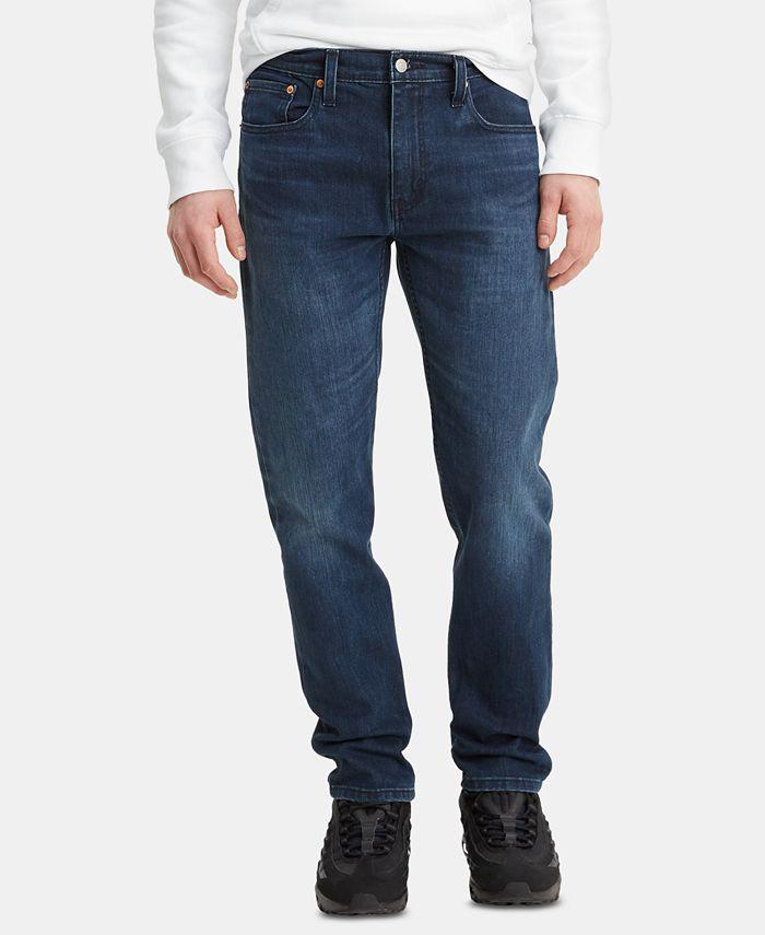 Levi's - Men's 502™ All Season Tech Jeans