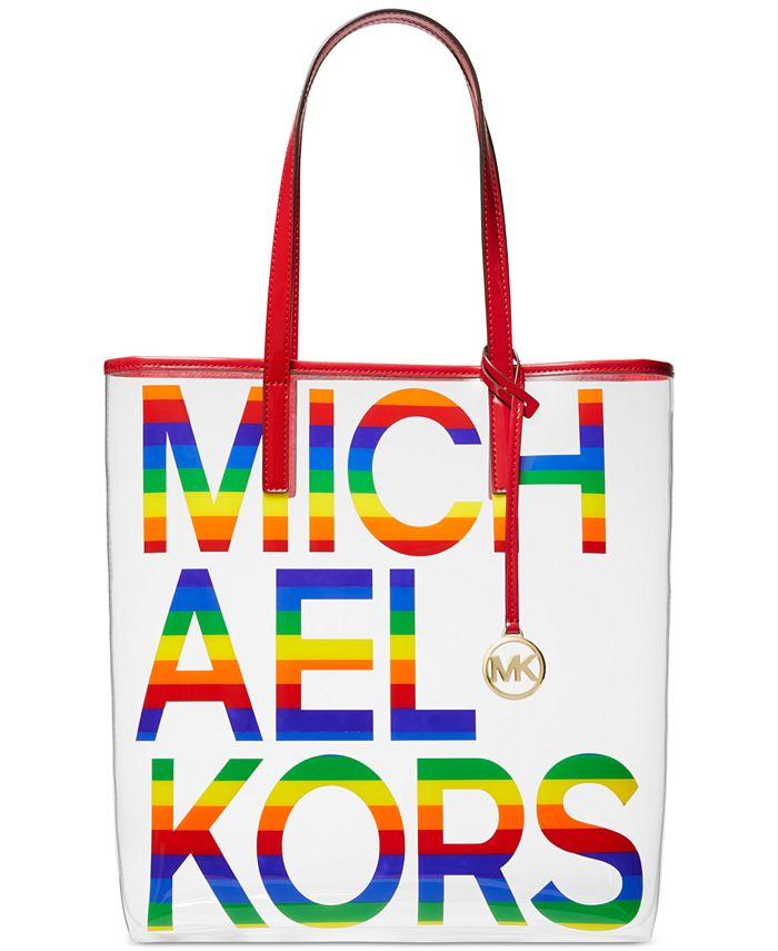 Michael Kors - The Michael Bag Large North South Tote