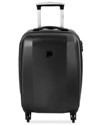 Titan Edge Suitcase 20 Rolling Carry-On Hardside Spinner Upright