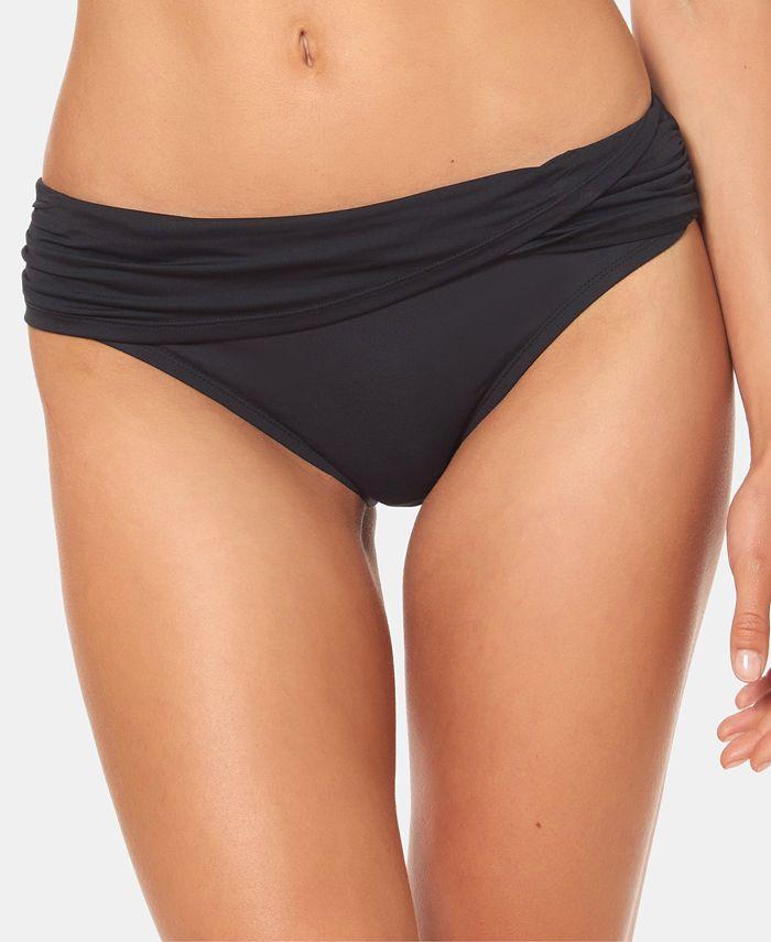 Bleu by Rod Beattie - Sarong Hipster Bikini Bottoms